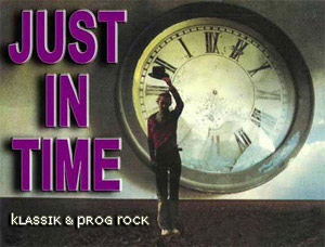 """Just In Time"" Rock erLeben"